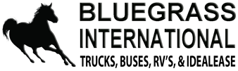 Bluegrass International Trucks